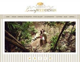 #88 untuk Design a logo, banners, icons, etc for Wedding Planning Website oleh salutyte