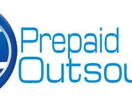 nº 80 pour Design a Logo for Prepaid Outsourcing par softdesignview