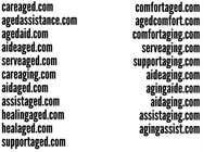 Logo Design Inscrição do Concurso Nº192 para Please suggest Business name/Domain for senior care  agency