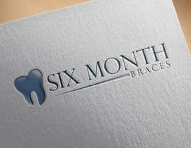 #49 cho Design a Logo for Six Month Braces bởi lilmermaaaid