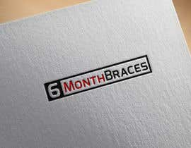#43 cho Design a Logo for Six Month Braces bởi emilitosajol