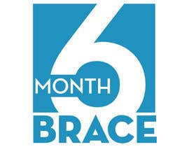 #1 untuk Design a Logo for Six Month Braces oleh timwilliam2009