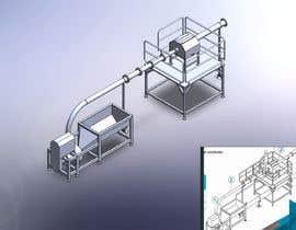 nº 2 pour Solidworks Explainer animation Machine 1 / 17 par HanzVeyronn