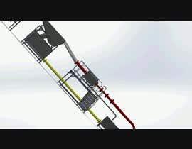 nº 23 pour Solidworks Explainer animation Machine 1 / 17 par GrafixImage