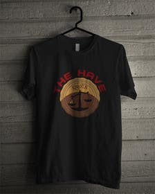 """#11 for T Shirt """"The Have Knots"""" for Fortunate Clothing af murtalawork"""