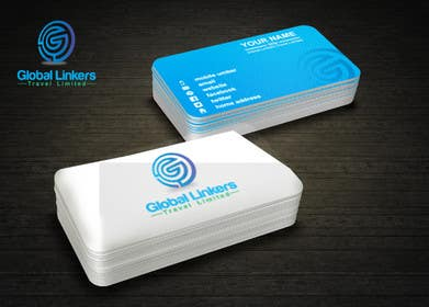 #81 untuk Design a Logo for Global Linkers Travel Limited oleh silverhand00099