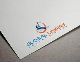 #22 for Design a Logo for Global Linkers Travel Limited by LOGOMARKET35