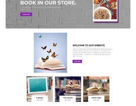 nº 31 pour Graphic charter / Website design par adthedesigner