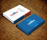 Design some Business Cards for Mad Yeti Design için Graphic Design79 No.lu Yarışma Girdisi