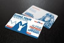 Design some Business Cards for Mad Yeti Design için Graphic Design82 No.lu Yarışma Girdisi