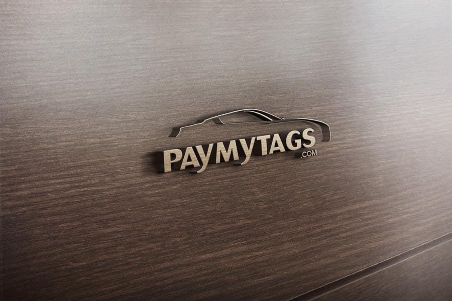Kilpailutyö #22 kilpailussa Design a Logo for Vehicle Registration  Company