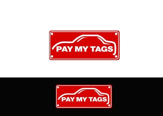 Kilpailutyö #16 kilpailussa Design a Logo for Vehicle Registration  Company