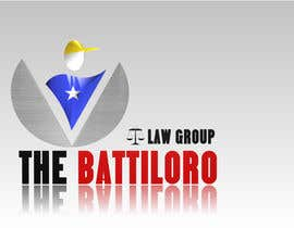 nº 47 pour Design a Logo for a law firm that specializes in workers compensation par apbarik