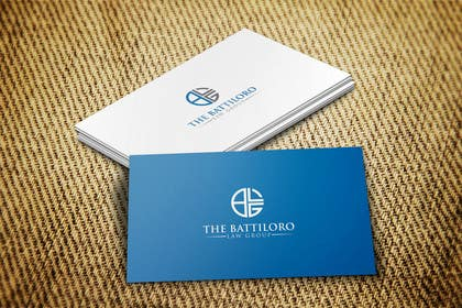 #45 untuk Design a Logo for a law firm that specializes in workers compensation oleh thelionstuidos