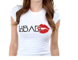 "#34 para Design a T-Shirt for ""Be Bad"" Design por ralfgwapo"