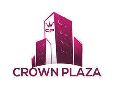 #21 cho Design a Logo for Crown Plaza bởi abrargraphics19