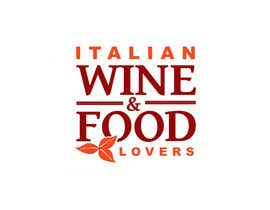 #60 for Logo design for food and wine by nemesandras