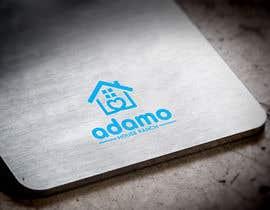 #1655 for Adamo house logo by eddesignswork