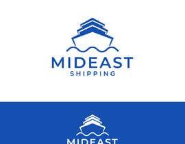 #606 for MIDEAST Logo Upgrade af nasimoniakter