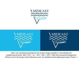 #1161 cho MIDEAST Logo Upgrade bởi farhana6akter