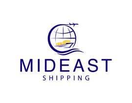 #1398 cho MIDEAST Logo Upgrade bởi abdulhannan1985j