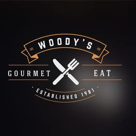#42 cho Woody's Gourmet Eats bởi onkarpurba