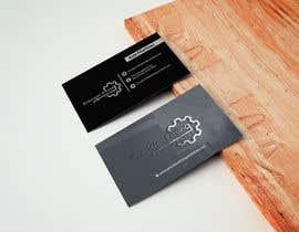 #280 untuk Design Business Cards For Oil and Gas company oleh TasninTani