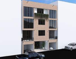 Nro 12 kilpailuun Commercial Building Design käyttäjältä Shuhadh
