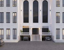 Nro 35 kilpailuun Commercial Building Design käyttäjältä Junaidid