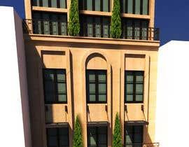 Nro 23 kilpailuun Commercial Building Design käyttäjältä marcetheonlyone