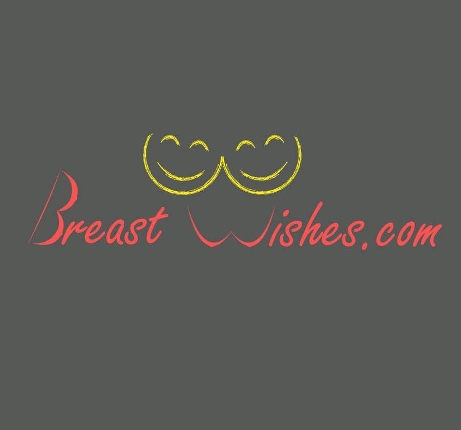 Bài tham dự cuộc thi #77 cho Design a Logo for BreastWishes.hk