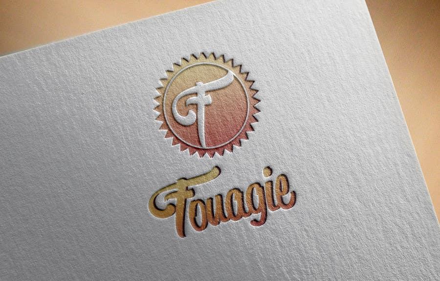 Konkurrenceindlæg #                                        21                                      for                                         Design a Logo for fouagie