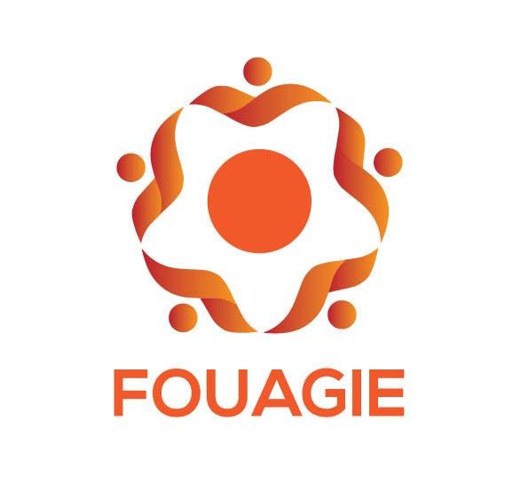 Konkurrenceindlæg #                                        165                                      for                                         Design a Logo for fouagie