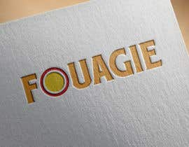 #79 for Design a Logo for fouagie by ricardosanz38