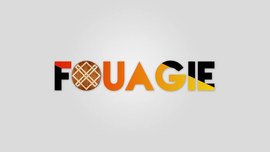 Konkurrenceindlæg #                                        72                                      for                                         Design a Logo for fouagie