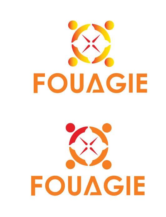 Konkurrenceindlæg #                                        174                                      for                                         Design a Logo for fouagie