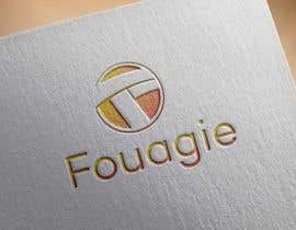 #176 for Design a Logo for fouagie by riyutama
