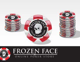 #210 para Logo Design for Online Poker Store de pupster321