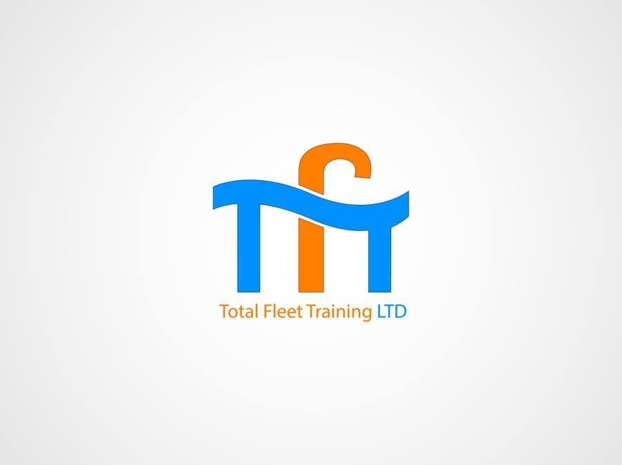 Konkurrenceindlæg #                                        18                                      for                                         Design a Logo for Total Fleet Training LTD