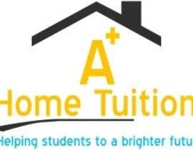 #1 para Design a Logo for A Plus Home Tuition por DenisStelistu