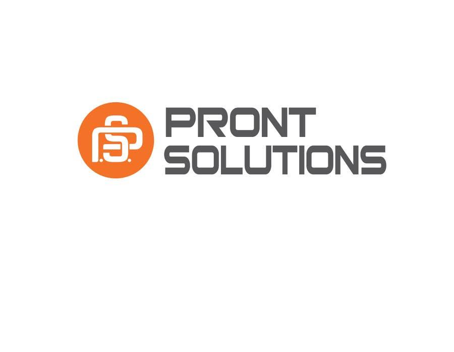 Kilpailutyö #30 kilpailussa Logo design