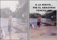 Graphic Design Inscrição do Concurso Nº16 para CREAR PORTADA DE LIBRO (RELATO DE VIAJE) para publicar en Kindle (KDP - en Amazon)