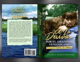 #64 para CREAR PORTADA DE LIBRO (RELATO DE VIAJE) para publicar en Kindle (KDP - en Amazon) por JoGuillenA20