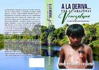Graphic Design Entri Peraduan #50 for CREAR PORTADA DE LIBRO (RELATO DE VIAJE) para publicar en Kindle (KDP - en Amazon)