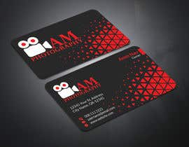#114 cho Business Card. (Urgent In 3 days) bởi sultanagd