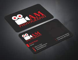 #122 cho Business Card. (Urgent In 3 days) bởi sultanagd