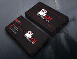 #742 cho Business Card. (Urgent In 3 days) bởi mdreajulhossain2
