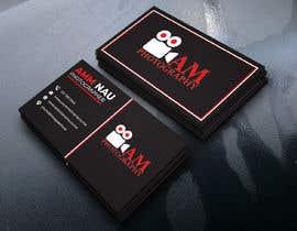 #783 cho Business Card. (Urgent In 3 days) bởi RiponBiswas1751