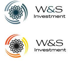 #8 for Design a Logo for W&S Investments af NCVDesign