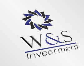 #30 untuk Design a Logo for W&S Investments oleh webcreateur